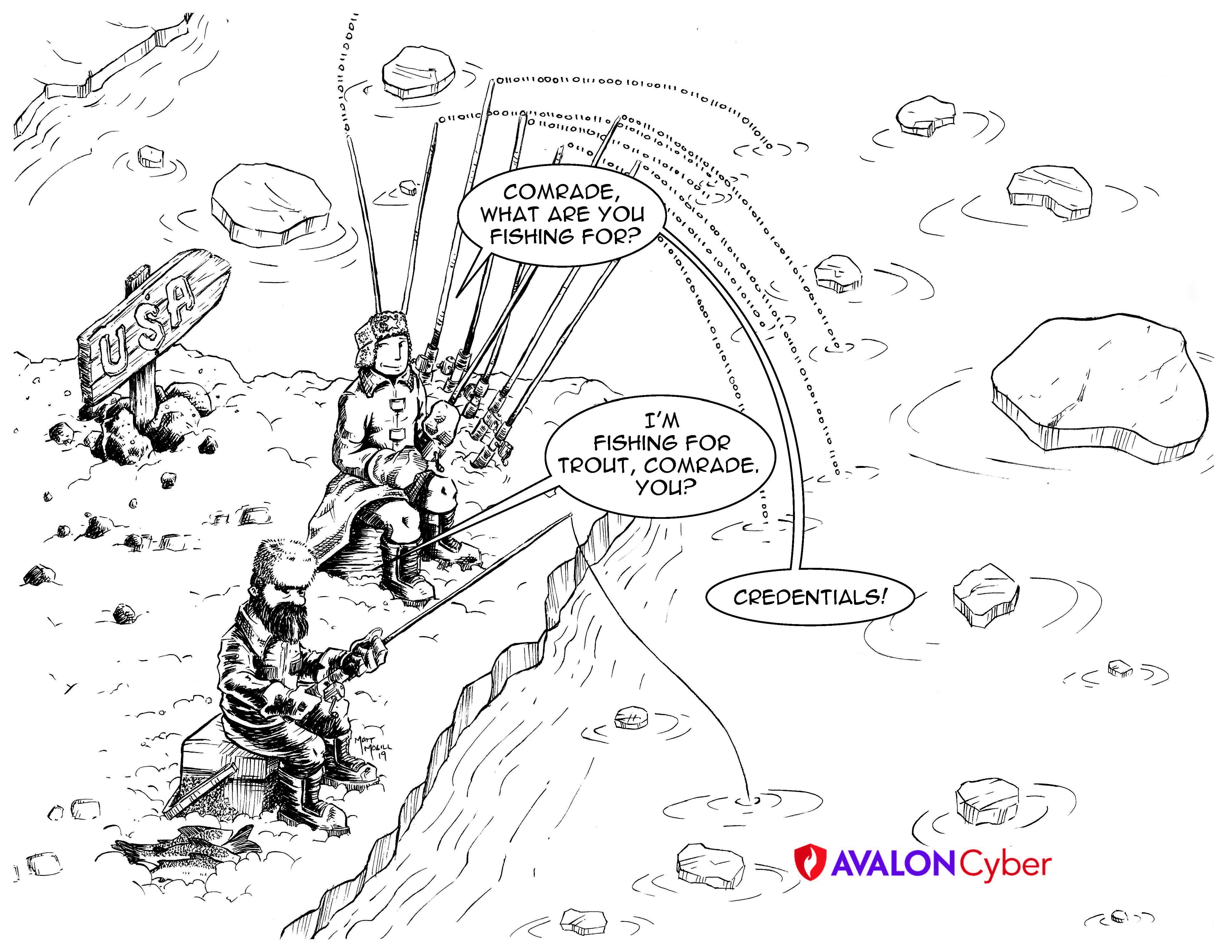 cyber cartoon 1